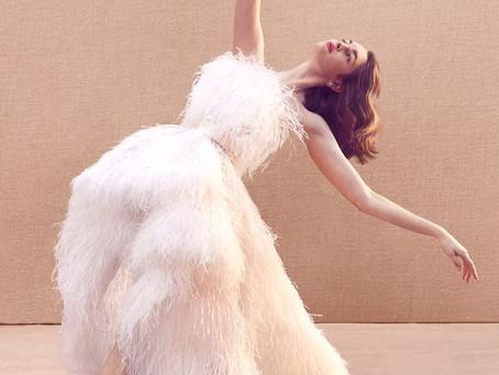 Bridal Fashion week 2019. Тренды на весну-лето 2020 г.