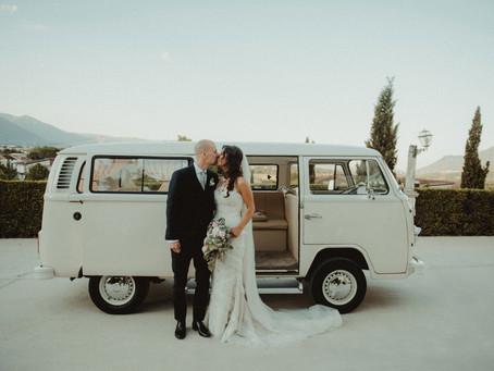 Что такое свадьба «под ключ»?