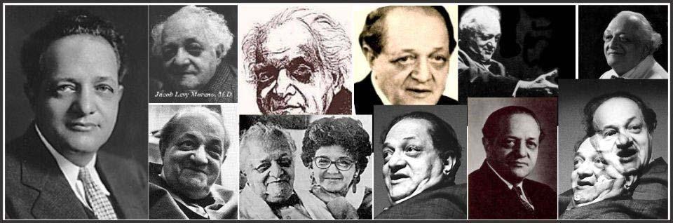 Faces of Moreno