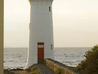 The Lighthouse - What does it symbolise for you?
