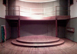 The Moreno Stage