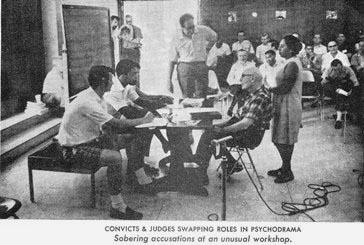The Korn judges 1969
