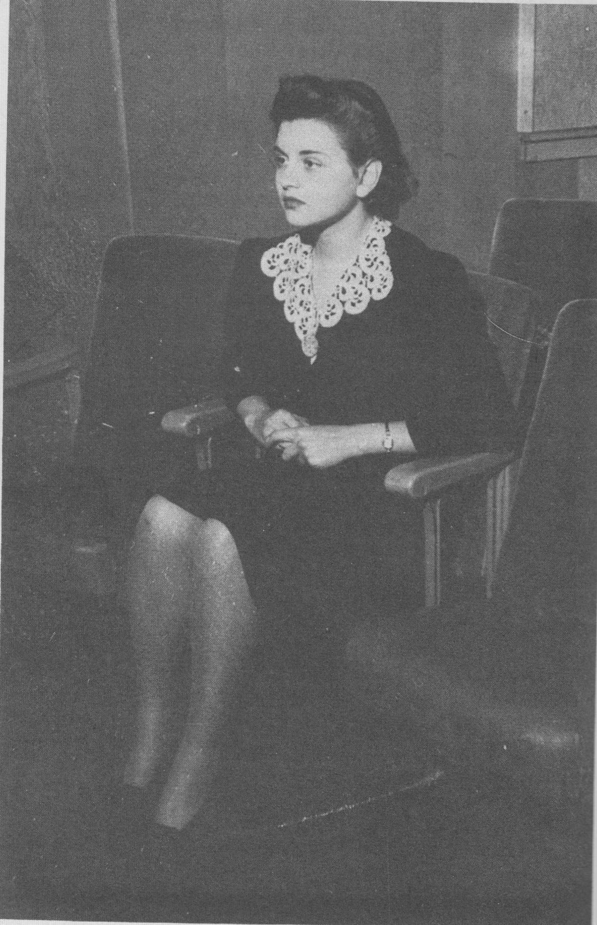 Zerka Toeman Moreno