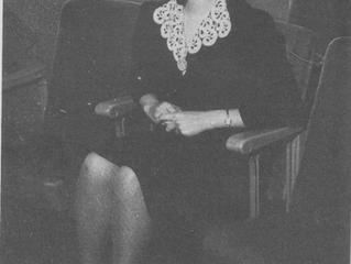 Zerka Moreno 100th Anniversary