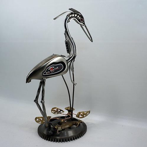Big Bertha Golf Club Heron