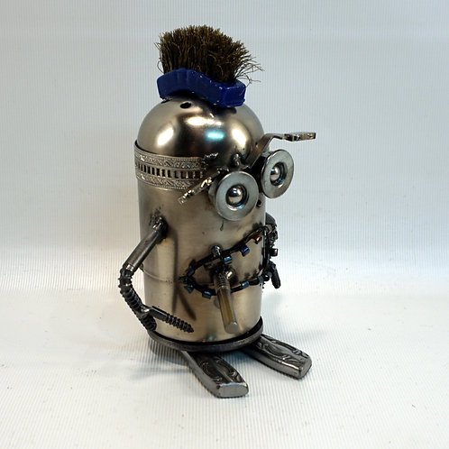 Metal Art Minion 04