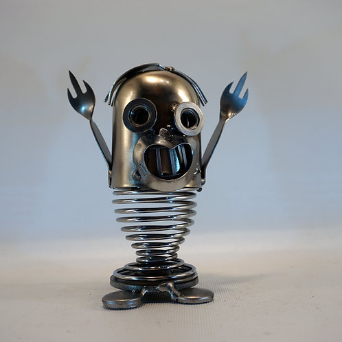 Metal Art Minion 02