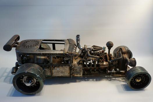 metal art ratrod 3