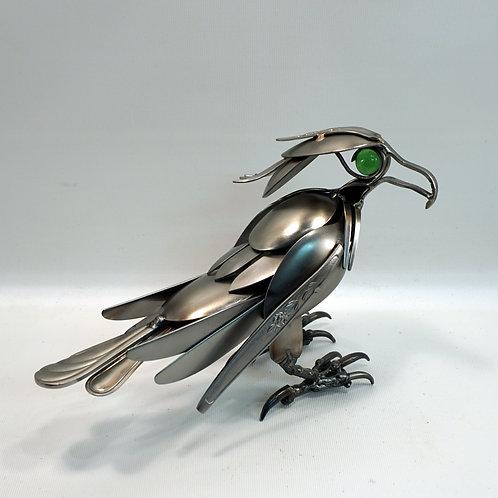Metal art Raptor 01
