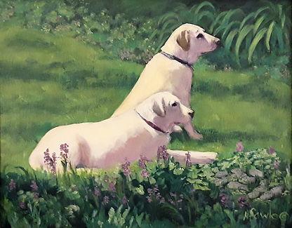 Fowle Elsie and Teddy.jpg