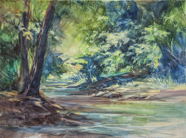 Ripley,V,A.Creekside,wc,12x16,850.jpg