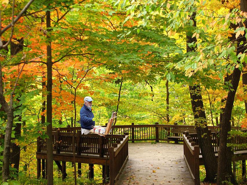 BW Fall foliage painting.jpg