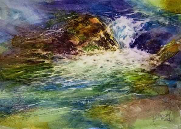 Calm Current  Watercolor_DSC1733.jpg
