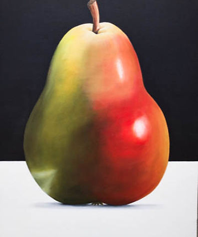 Red and Green Pear.jpg