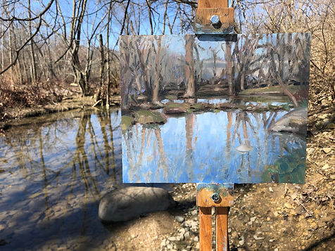 Rod Hayslip-scioto river dublin.JPG