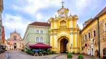 Viagem - peregrinação : Polônia e Lituânia junho 2020