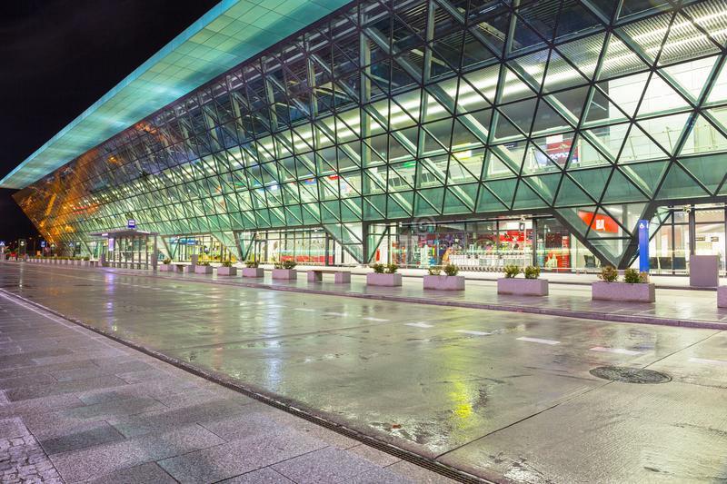 aeroporto-internacional-em-krakow-balice
