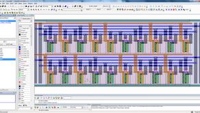 資訊白皮書 - 低成本的 TANNER 設計工具、光罩及生產能力大幅降低 ASIC 專案的門檻