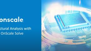 影音 - Structural Analysis with OnScale Solve™