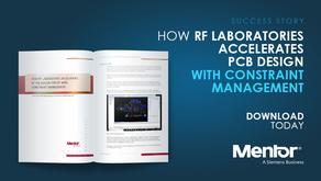 資訊白皮書 - How RF Laboratories Accelerates RF PCB Design for IoT with Constraint Management