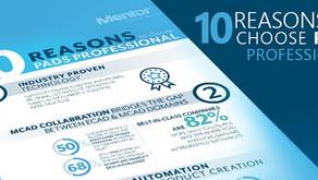 資訊白皮書 - 選擇 PADS Professional 的十個理由