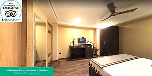 Super Deluxe Room In Gangtok