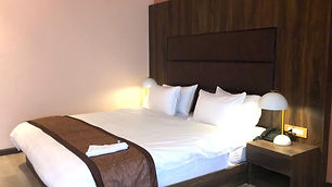 Deluxe Room Lachung