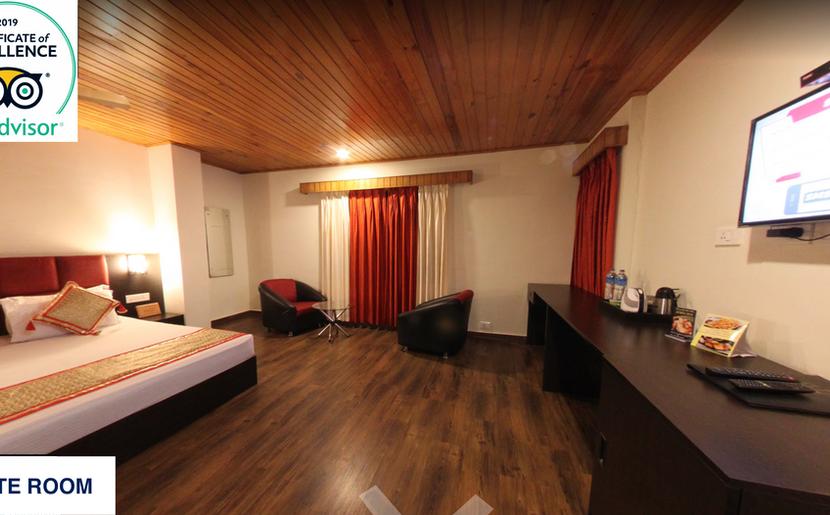 Sute Room