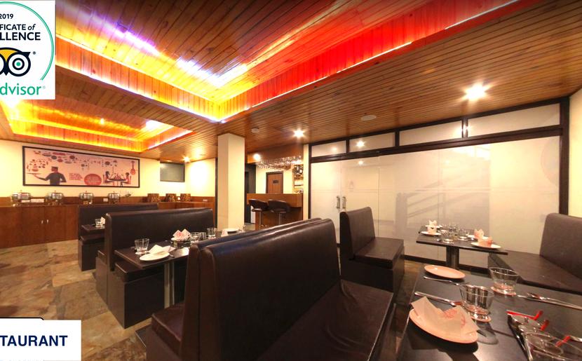 Asiatic Grill Restaurant