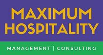 Maximum Hospitality