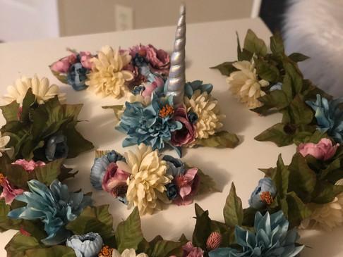 Unicorn Crafting!
