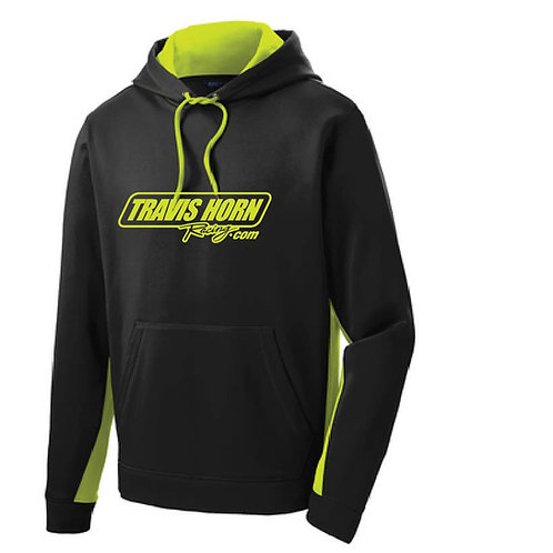 Travis Horn Racing Hooded Sweatshirt
