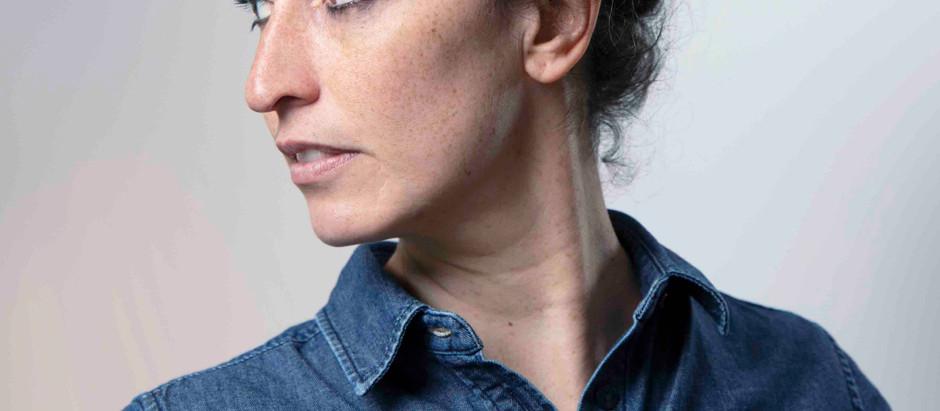 Olivia Elkaïm -    Le tailleur de Relizane