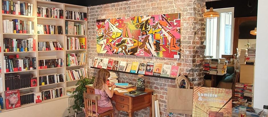 Librairie Gutenberg - Issy les Moulineaux -