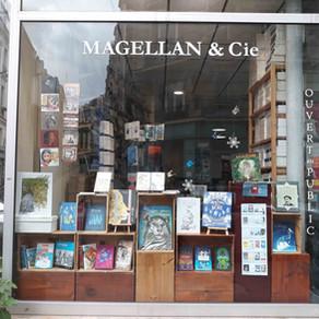 Librairie des Editions Magellan & Cie