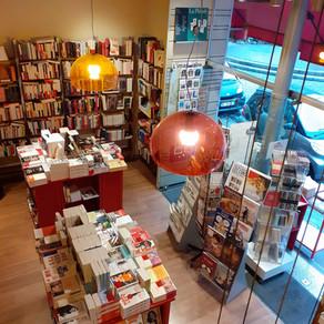 Les Librairies Fontaine