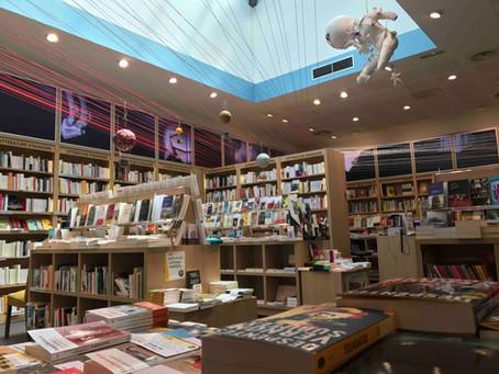 Librairie 47° Nord - Mulhouse -