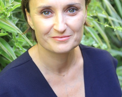 Cécile Balavoine - Une fille de passage