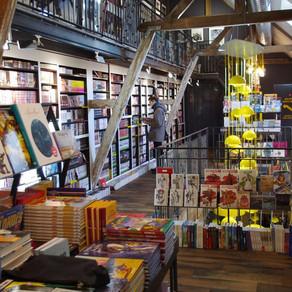 Librairie Bulle au Mans