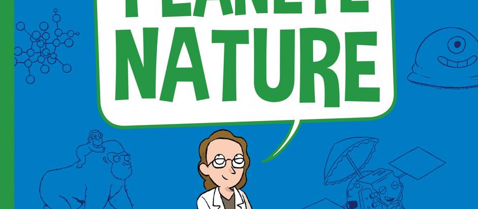2 octobre 19h -  Fête de la science                                Soirée spéciale avec PEB