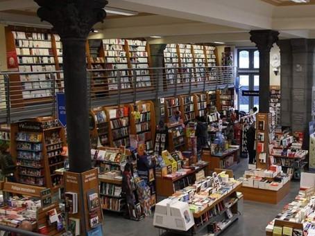 Librairie  Molière  - Charleroi