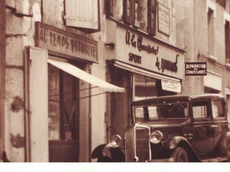 Librairie Au temps retrouvé Villard-de-Lans