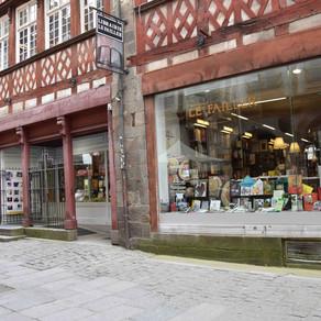 Librairie Le Failler -  Rennes