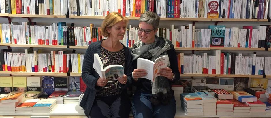 Librairie Murmure des mots - Brignais