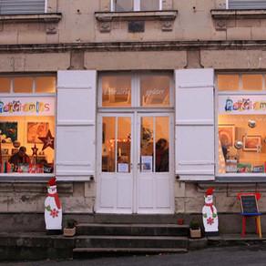 Librairie ParChemins Saint Florent le Vieil