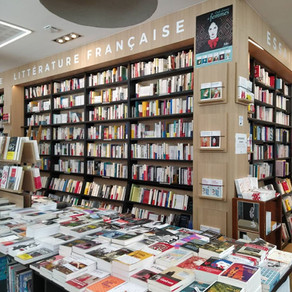 Librairie Les nouveautés - Paris 10