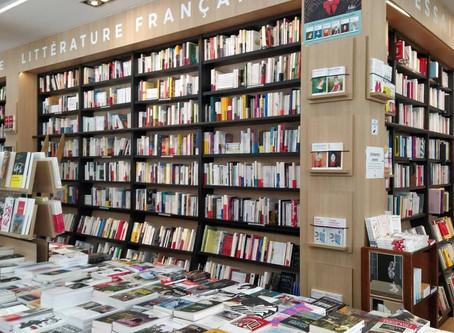 Librairie Les nouveautés  - Paris 10 -