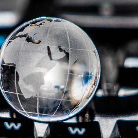 Megatrends im nächsten Jahrzehnt - Wissen Sie, was auf Sie zu kommt? Teil IV - #Konnektivität