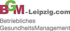 Logo Betriebliche Gesundheitsmanagement