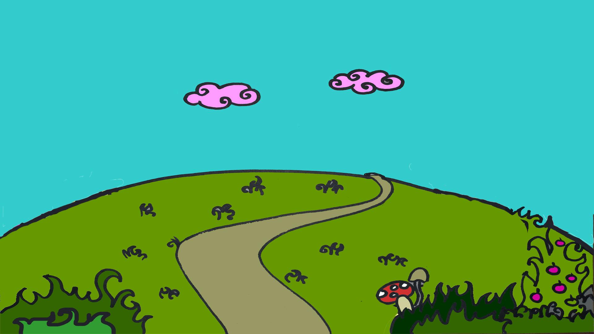 Märchenwald-ohne-Bäume